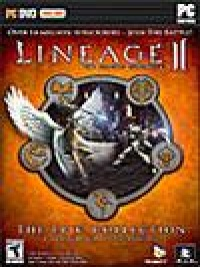 Lineage II: The Chaotic Chronicle - The Epic Collection