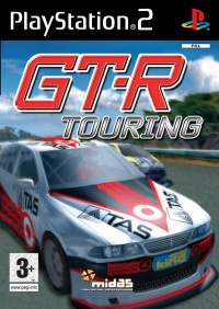 GT-R Touring