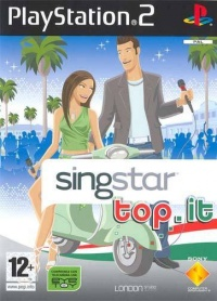 SingStar top.it