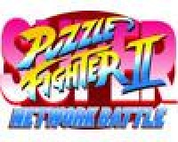 Super Puzzle Fighter II: Network Battle