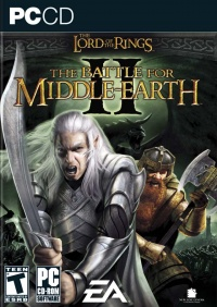 The Lord of the Rings, The Battle for Middle-earth II