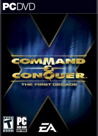 Command & Conquer The First Decade