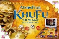Atmosfear: Khufu the Mummy