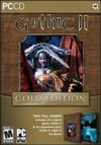Gothic II Gold Edition