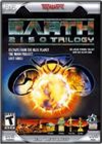 Earth 2150 - Trilogy