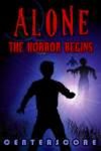 Alone: The Horror Begins