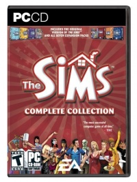 The Sims: The Complete Collection