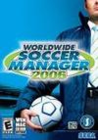Worldwide Soccer Manager 2006