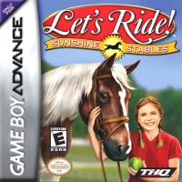 Let's Ride: Sunshine Stables