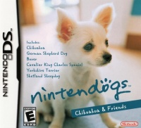 Nintendogs: Chihuahua and Friends
