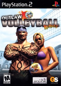 Outlaw Volleyball Remixed