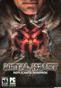 Metalheart: Replicants Rampage
