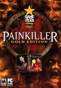 Painkiller: Gold Edition