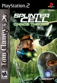 Tom Clancy's Splinter Cell Chaos Theory