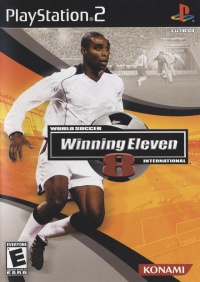 World Soccer Winning Eleven 8 International
