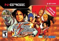 The King of Fighters Extreme