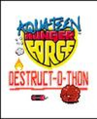 Aqua Teen Hunger Force Destruct-O-Thon