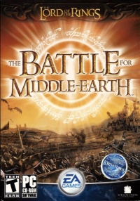 The Lord of the Rings, The Battle for Middle-earth