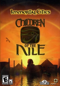 Immortal Cities: Children of the Nile