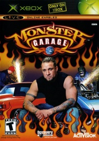 Monster Garage