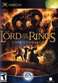 The Lord of the Rings, The Third Age