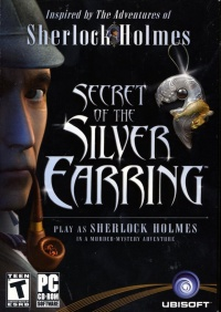 Secret of the Silver Earring