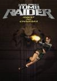 Tomb Raider: The Quest for Cinnabar