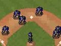 Baseball GameCenter