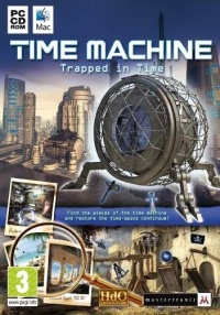 Time Machine: Trapped in Time