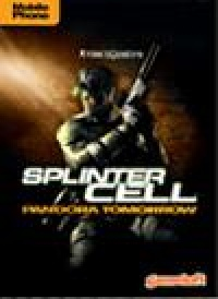 Tom Clancy's Splinter Cell Pandora Tomorrow (Gameloft)