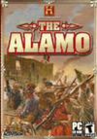 History Channel's The Alamo