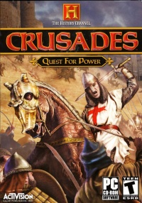 History Channel's Crusades: Quest for Power