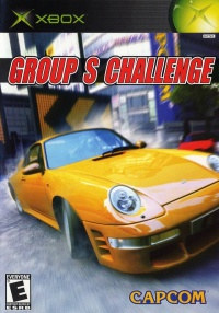 Group S Challenge