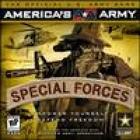 America's Army: Special Forces