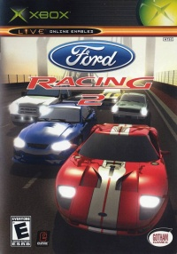 Ford Racing 2