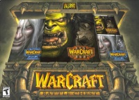 Warcraft III: Battlechest