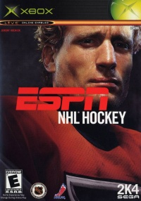 ESPN NHL Hockey