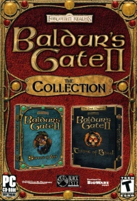 Baldur's Gate II: The Collection
