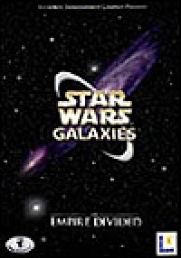 Star Wars Galaxies: An Empire Divided