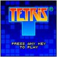 Tetris (Blue Lava Wireless)