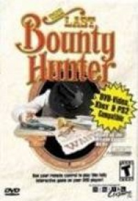 The Last Bounty Hunter