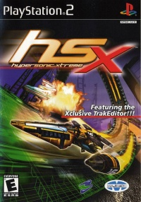 HSX HyperSonic.Xtreme