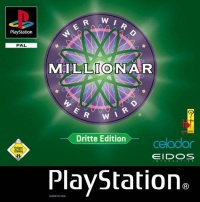 Who Wants to Be a Millionaire? 3rd Edition (EU)