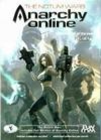 Anarchy Online: The Notum Wars