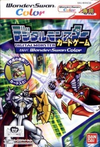 Digimon Card Game Ver. WS