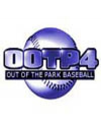 Out of the Park Baseball 4