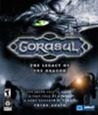 Gorasul: Legacy of the Dragon