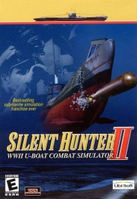 Silent Hunter II