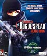 Tom Clancy's Rainbow Six Rogue Spear: Black Thorn
