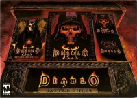 Diablo Battle Chest